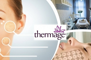 Thermage CPT - neinvazivní facelift...