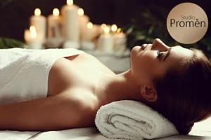 Luxusní kosmetické ošetření: 220 nebo 300 minut hýčkání...