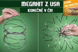 ToroFlux - Zázračná pružina! Hit z USA konečně v ČR!...