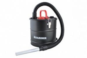Kaminer, ODK007 Elektrický vysavač na popel 18 L...