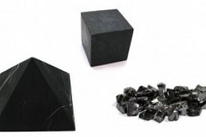 Šungit – léčivé kameny z hlubin Země...