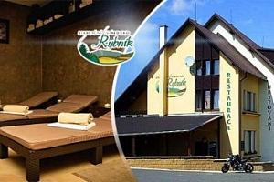 Český les, 3-6 dní pro dva s polopenzí, bowlingem a půjčením kol...