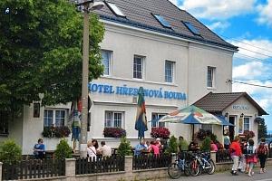 3 až 6denní pobyt pro 2 osoby v hotelu Hřebenová Bouda v CHKO Labské pískovce...