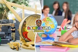 Týdenní příměstský tábor v Plzni s AJ pro děti od 6-15 let...