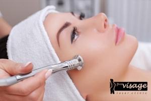 HIFUtherapy omlazující ošetření obličeje a krku...