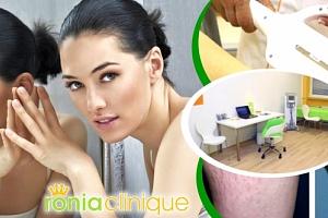 Ošetření jizev, strií i vrásek pomocí 3D technologie - vraťte svému tělu bezchybný vzhled....