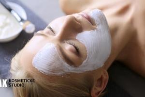 60min. kompletní kosmetické ošetření vč. poradenství...