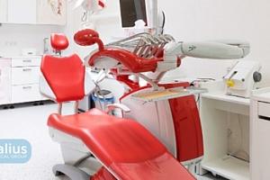 Dentální hygiena včetně vstupní prohlídky a Airflow na Žižkově...