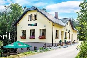 Podzim-jaro v Krkonoších pro dva s wellness a koly...
