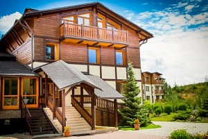 Vysoké Tatry v Hotelu Eufória *** s polopenzí a wellness + dítě zdarma...