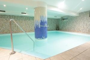 Hotel Plejsy *** u Slovenského ráje s polopenzí a wellness + dítě zdarma...