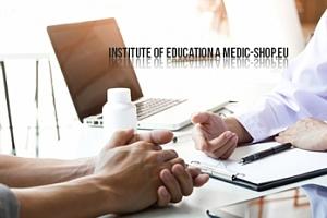 60min. diagnostika a konzultace - tradiční čínská medicína...