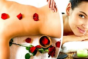 Permanentka na 10 vstupů. Výběr z pěti druhů masáží - relaxační, sportovní, rekondiční, ad....