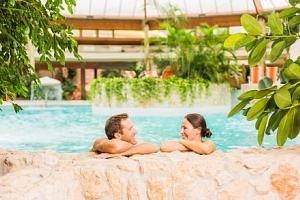Maďarsko v luxusním Gotthard Therme Hotelu **** propojeném s termálními lázněmi...