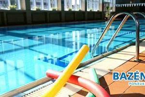 Aqua aerobic: 1 či 5 lekcí včetně hubnoucího nápoje...