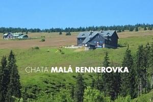 Léto v Krkonoších na 3-6 dní pro dva s polopenzí, saunou a koly...