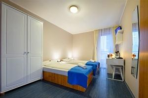 3–5denní pobyt pro 2 se snídaněmi v hotelu Nowa Panorama v polském Krakově...