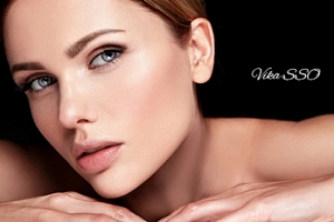 Kosmetické ošetření, možnost diamantové mikrodermabraze...