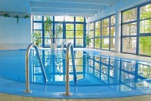 3 či 5denní wellness pobyt s bazénem i saunou v Interhotelu America**** v Písku...