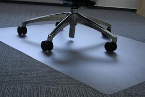 Podložka pod židli...