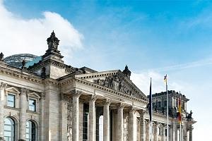 3–4denní pobyt pro 2 se snídaněmi v hotelech A&O Berlin v Berlíně...
