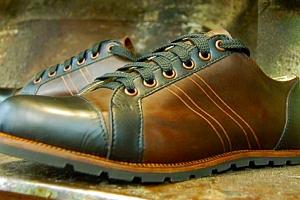 Nevyhazujte boty - nechte si je raději opravit...