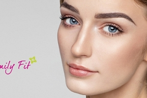 Permanentní make-up nebo 3D vláskování...