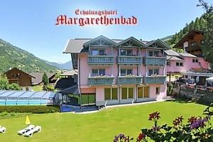 Rakouské Alpy: luxusní wellness pobyt na 4 až 8 dní pro dva...