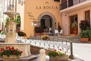 Pobyt v Itálii na 4-5 dní pro dva včetně snídaní a 1 večeře...