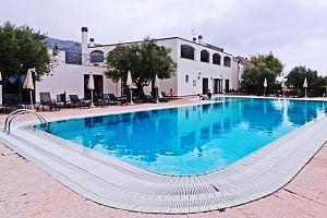 4denní pobyt pro 2 se snídaněmi v Castellaro Golf Resortu**** v Itálii...