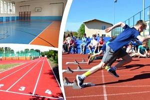 Příměstský tábor plný sportu a zdravé životosprávy pro děti od 6 do 15 let....