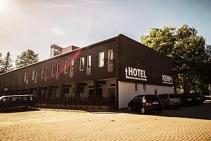 3–4denní wellness pobyt pro 2 s polopenzí v hotelu Sázavský ostrov v Sázavě...