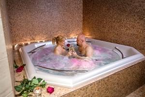 Karlovy Vary: TOP wellness pobyt v Hotelu Green Paradise **** s polopenzí...