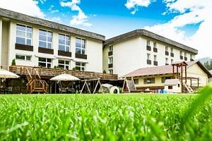 Nízké Tatry v Hotelu Liptov se snídaní a relaxací ve finské kádi + dítě zdarma...