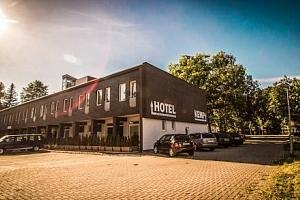 Sázava: Relaxace s polopenzí a sportovními aktivitami v Hotelu Sázavský ostrov...