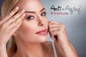 40min. ošetření anti-aging pro zastavení stárnutí a omládnutí...