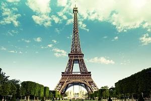 4denní zájezd pro 1 do Paříže s návštěvou vesničky Marie Antoinetty a Versailles...