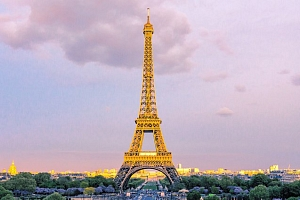 4denní zájezd pro 1 osobu do Disneylandu a mořského akvária v Paříži...
