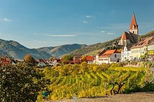 Celodenní zájezd pro 1 do rakouského údolí Wachau...