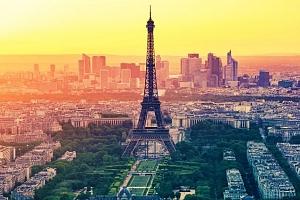 4denní zájezd pro 1 do Paříže s návštěvou mnoha muzeí...