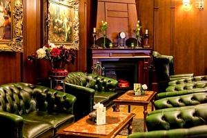 Piešťany: wellness pobyt v Hotelu Sergijo **** s masážemi a polopenzí...