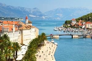 Chorvatsko: 8 dní pro 1 osobu s all inclusive...