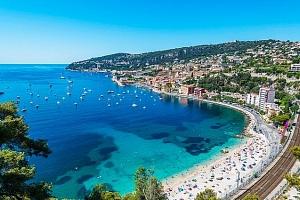 5denní poznávací zájezd se snídaní pro 1 osobu do Monaka, Marseille, If, Cannes a Provence...