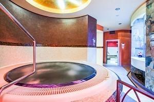 Trenčín: luxusní víkend v Hotelu Magnus **** s neomezeným wellness a polopenzí...