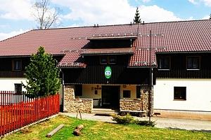 3–5denní pobyt s polopenzí a půjčením kol v Chatě KČT Prášily v Prášilech na Šumavě...