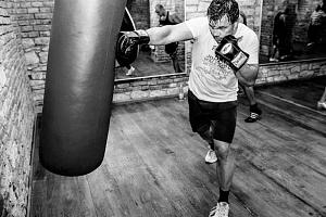 3 lekce boxu nebo thaiboxu se zkušeným trenérem v luxusním studiu Yanka v centru Prahy...