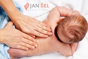 On-line kurz masáží miminek nebo těhotných...