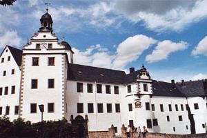 Celodenní zájezd pro 1 za hrady a zámky v německém Sasku...