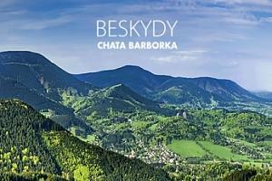 Letní Beskydy, Horní Bečva na 3-6 dní pro dva s polopenzí...