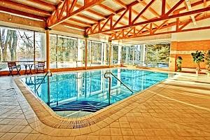 3–4denní wellness pobyt pro 2 s procedurami v Mariánských Lázních v hotelu Krakonoš***...